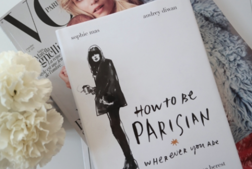 The Restless Empire - How To Be Parisian Wherever You Are book review