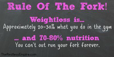 Fork rule