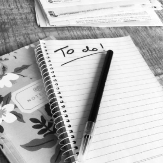The Restless Empire - Smashing Your To-Do List