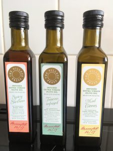 The Restless Empire - The Village Press Olive Oil