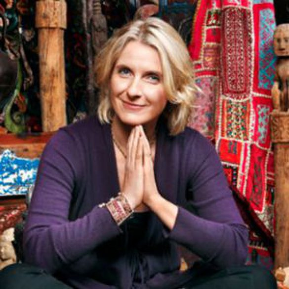 Elizabeth Gilbert TED Talk The Restless Empire