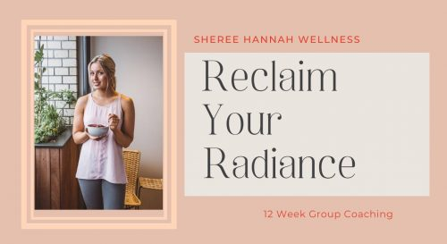 Sheree Beaumont - Reclaim Your Radiance